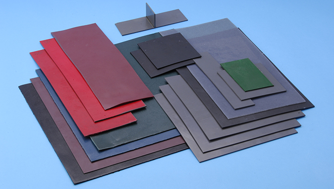 ウレタンゴム注型技術製品例