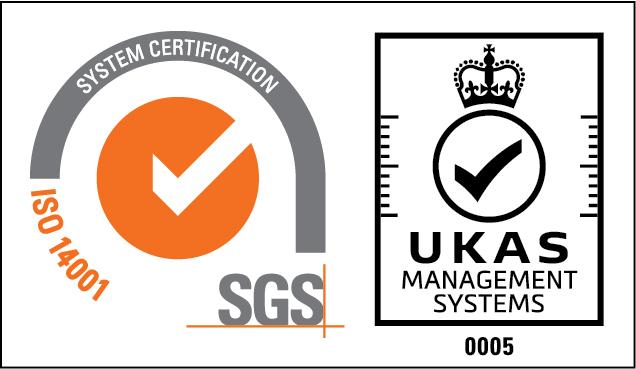 ISO14001:2015(環境マネジメントシステム)