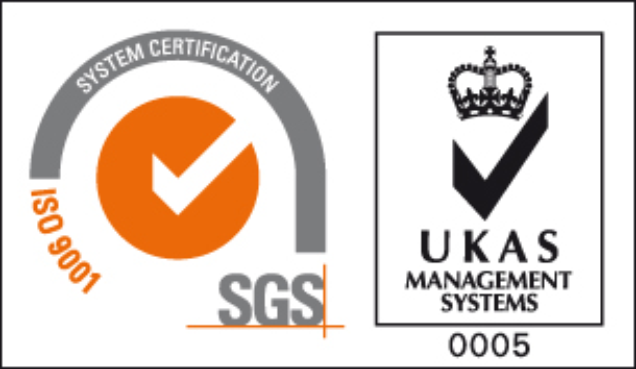 ISO9001:2015(品質マネジメントシステム)